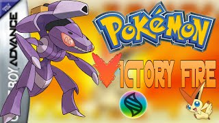 Pokemon Victory Fire Para Android Hackrom My Boy! GBA PC