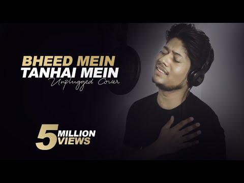 Bheed Mein Tanhaai Mein - Unplugged Cover | Udit Narayan | Emraan Hashmi | Tumsa Nahin Dekha | R Joy