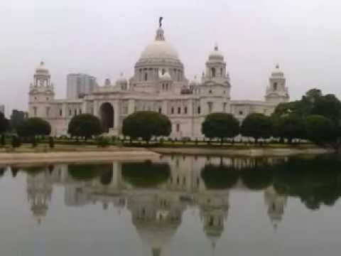 KOLKATA VICTORIA BEAUTIFUL VIDEO