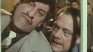 Arnie's Heart Attack Part 1 - Only Fools and Horses - BBC