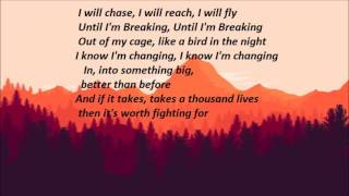 Dream It Possible Lyrics