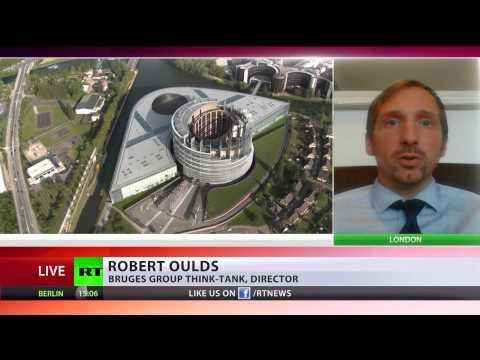 'EU to take economic hit if UK leaves'