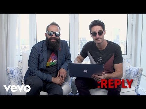 Capital Cities - ASK:REPLY