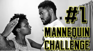 Desafio do Manequim - UNEB (REPOST)