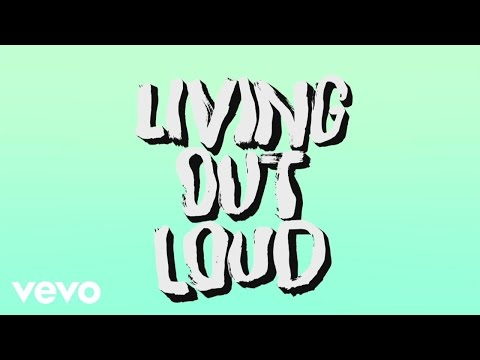 Brooke Candy - Living Out Loud (Lyric Video) ft. Sia