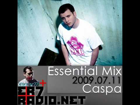 Caspa Essential Mix 2009 07 11 full
