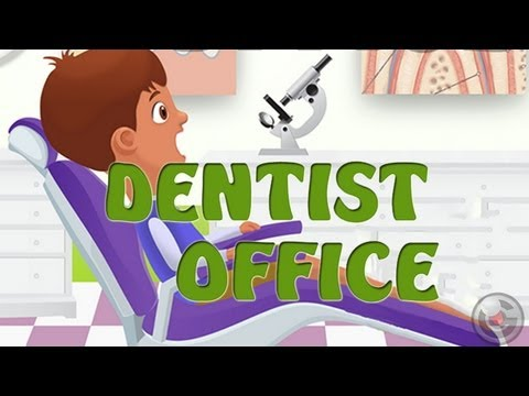 Dentist Office - iPhone & iPad Gameplay Video