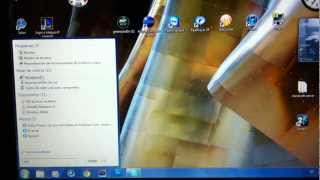 Consigue un screen shot o captura de pantalla con Windows 7