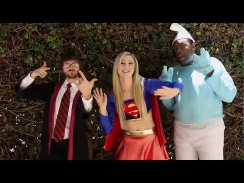 Good Time   Cosplay Parody Of Owl City Ft  Carly Rae Jepsen   Youtube video