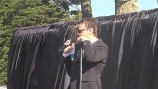 comedian 32 -  BARRY SOBEL 9 14 2014