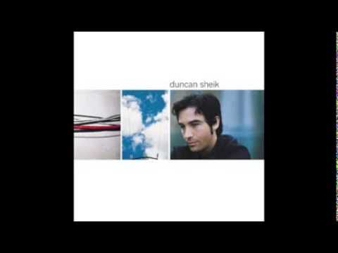 Duncan Sheik - Foreshadowing (Over And Out)