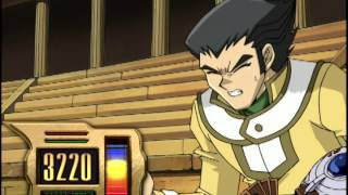 Yu-Gi-Oh! GX- Season 1 Episode 36- Duel Distractions - Part 1