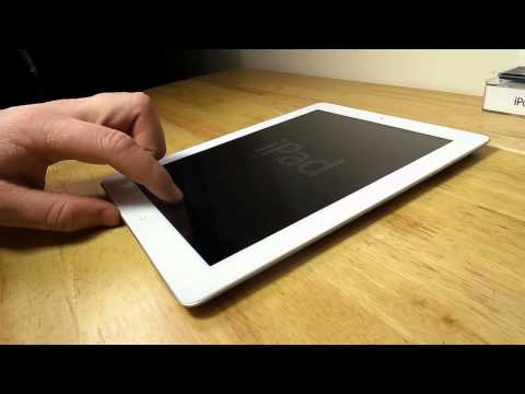 UNBOXING iPad 4 128GB Español (8 iPhone de 16GB)
