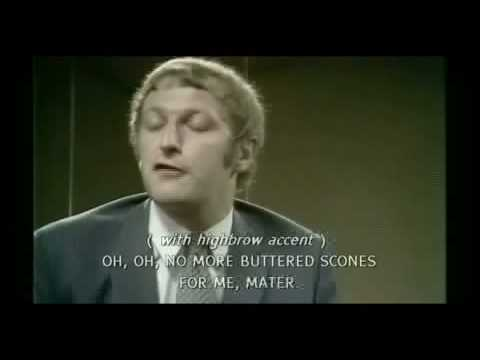 Монти Пайтон. Летные занятия (Monty Python. Flying Lessons)