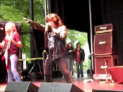 BIG NOIZE~JOE LYNN TURNER,CARLOS CAVAZO,PHIL SOUSSAN,VINNY APPICE~Video,Katherine Kibler~