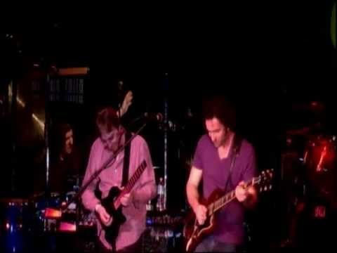 Dweezil Zappa with Allan Holdsworth