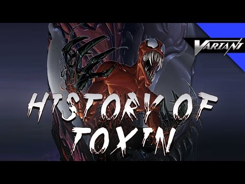 History Of Toxin!