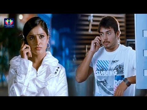 Remya Nambeesan And Tanish Nice Scene || Latest Telugu Movie Scenes || TFC Movies Adda