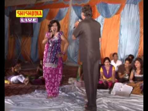 Haryanvi Ragni----re Gori Tera Nakhara Bada Kamal ----(karampal Sharma & Manju) video