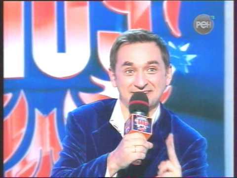 Бла-Бла Шоу. Анонс программы (РЕН-ТВ 04-2007)