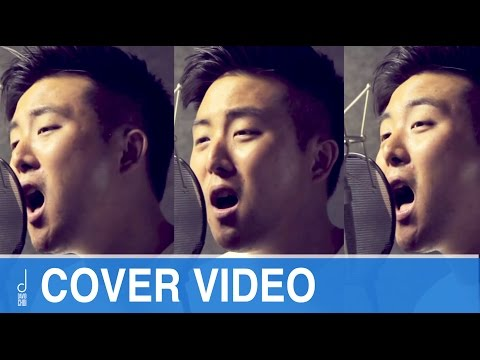 Daft Punk Feat. Pharrell Williams - Get Lucky - David Choi Cover