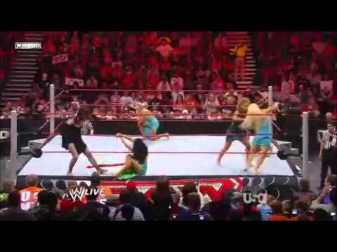 Wwe Red Carpet Dress To Impress Battle Royal video