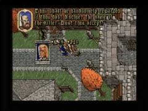 Ultima Collection Richard Garriott Interview