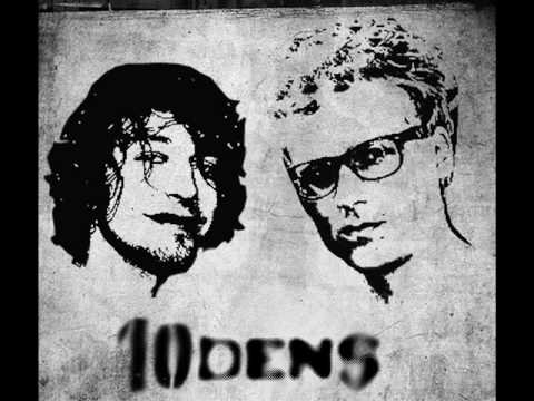 10dens - Alone on the moon