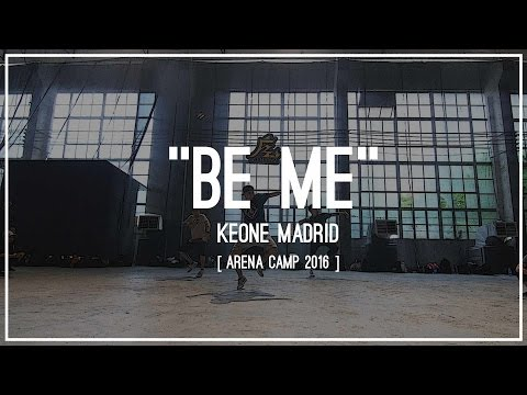Keone Madrid