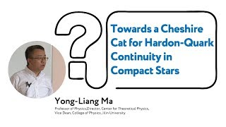 Towards a Cheshire Cat for Hardon-Quark Continuity in Compact Stars