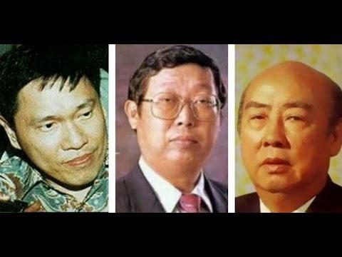 10 Wajah Koruptor Kelas Kakap Yang Di Sembunyikan Oleh Media TV Indonesia