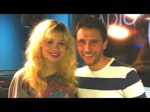 Nina Nesbitt's Awkward Date with Danny Howard