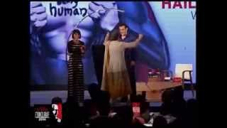 India Today Conclave: Salman Khan auctions hugs to raise fund for toilets