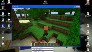 Minecraft: How to install the You are a creeper mod 1.5