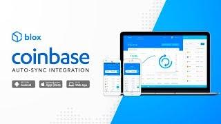 Coinbase Auto-Sync Integration finally available!