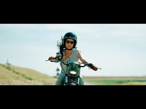 Birgit Schuurman - Fuel My Fire (Official Video)