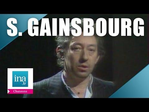 Serge Gainsbourg - Aux Armes Et Caetera