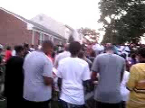 Teen Vigil #2 - Teens Be SMART!! Part 2 of this Mother's pain.