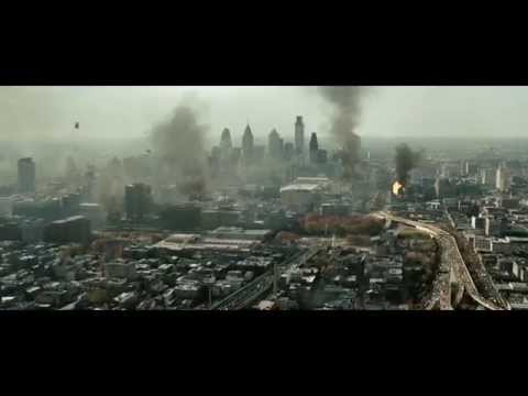 World War Imigranci / World War Immigrants (World War Z Parody)
