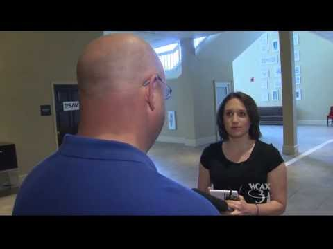 WCAX IBM Layoffs Follow-Up 6/22/13