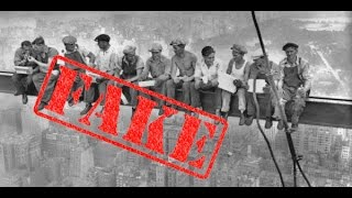 10 Famous Photographs That Fooled The World