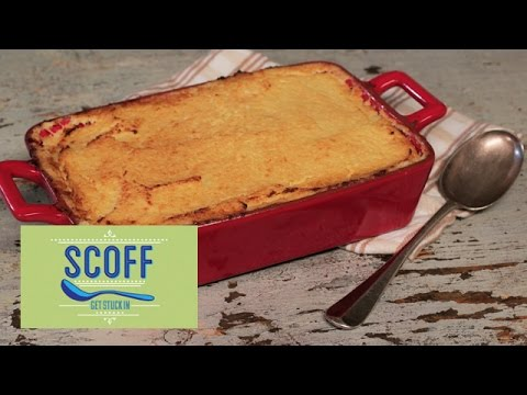 Dairy Free Fish Pie | Eat Clean S2E1/8