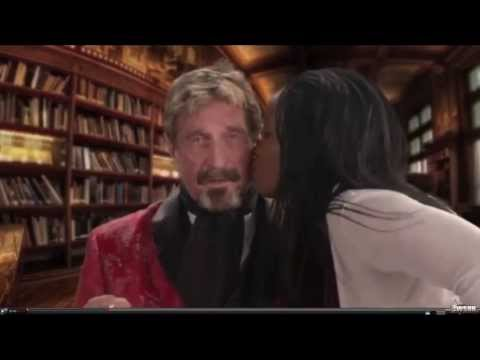 John Mcaffee How To Uninstall McAfee Antivirus Commercial