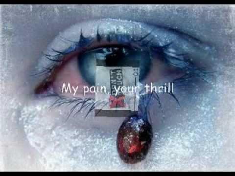 Alice Cooper - Poison (Lyrics)