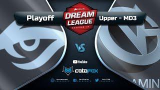 [PT-BR] Team Secret vs Vici Gaming - DreamLeague 11 - Dota 2 Major