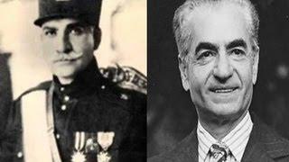 خدمات رضا شاه و محمد رضا شاه به ایران -  قسمت اول