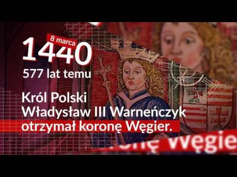 Kalendarium 8 Marca #Media Narodowe Marsz Niepodległości