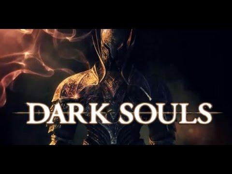 Game Discussion: Dark Souls