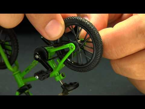 Flick Trix - Bike Repair