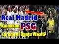 SHOCKING! Real Madrid beat PSG because of the Referee?